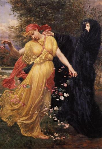 At_the_First_Touch_of_Winter_Summer_Fades_Away_by_Valentine_Cameron_Prinsep