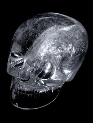 rock-crystal-skull
