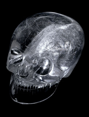 rock-crystal-skull