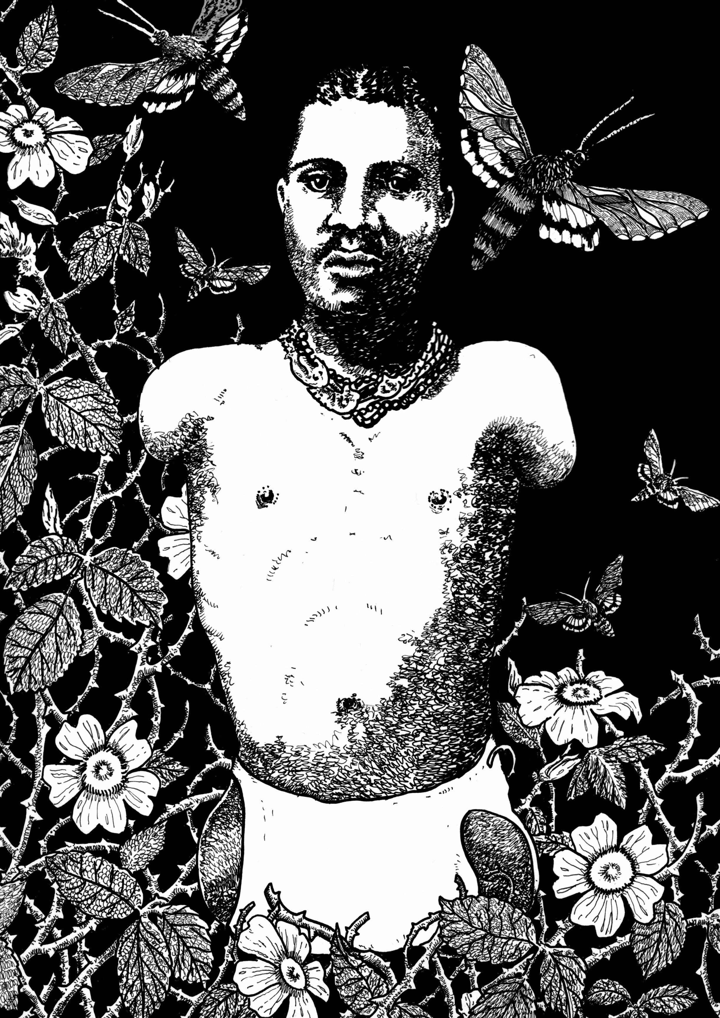 prince-randian-the-human-caterpillar