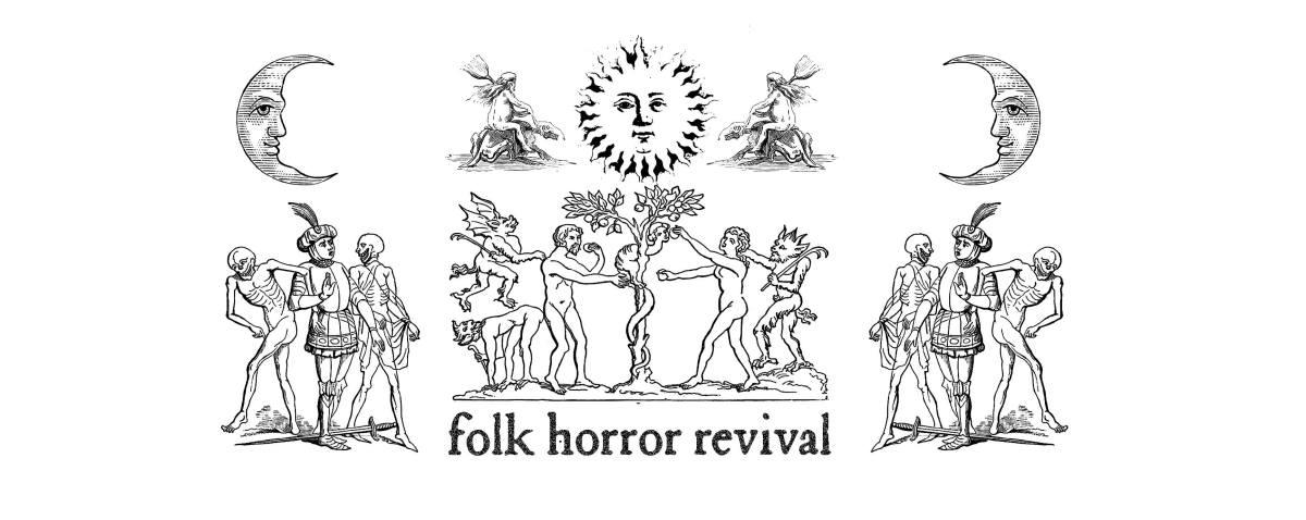 Midnight Mugs ~ The Folk Horror Collection