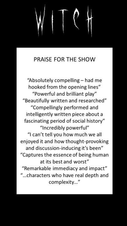Audience feedback 2