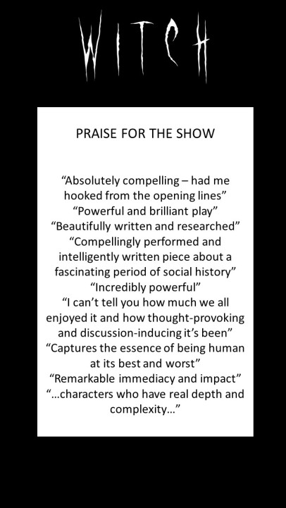 Audience feedback 2