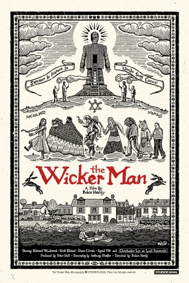 wells-the-wicker-man