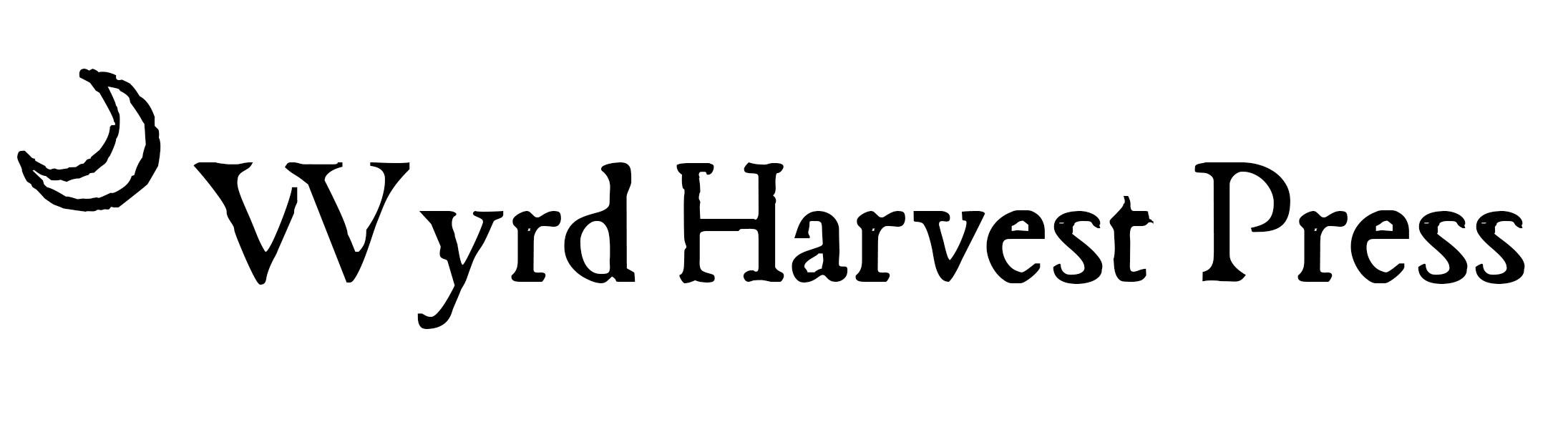 wyrd harvest logo