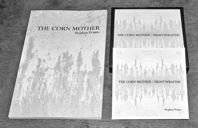 The-Corn-Mother-novella-and-The-Corn-Mother-Night-Wraiths-CD-albums-A-Year-In-The-Country-Stephen-Prince